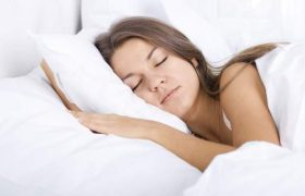 La alteración del ritmo circadiano acumula grasa