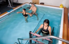 Aprende balneoterapia y naturopatía online o presencial